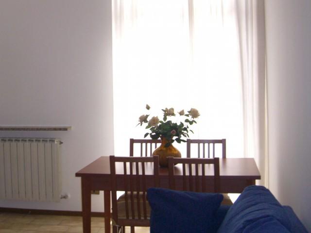 Appartamento in Affitto a Cremona via Palestro 14, Centro Storico