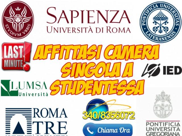 Posto Letto in Affitto a Roma Piazza di Santa Croce in Gerusalemme Roma rm Italia Centro