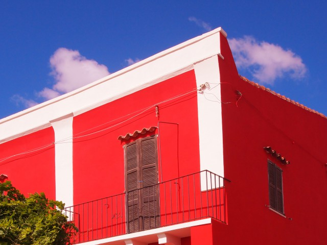 Appartamento in Vendita a Carloforte via Pasquale Leone