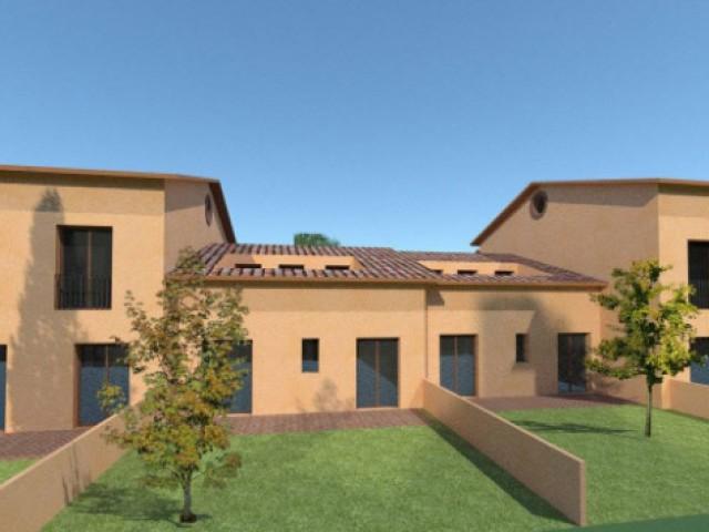 Appartamento in Vendita a Rimini via Padulli, Marecchiese