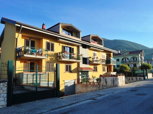Attico Mansarda in Vendita a Giffoni Valle Piana