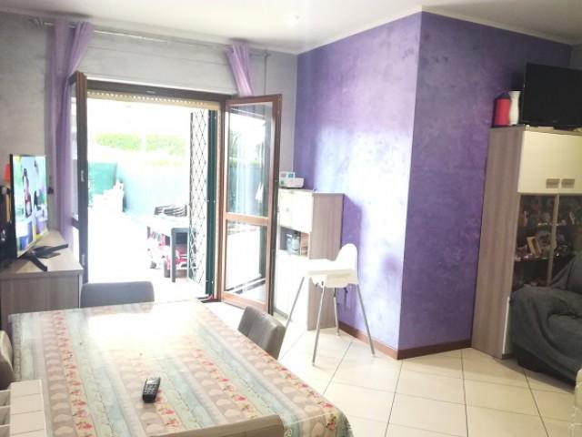 Appartamento in Vendita a Guidonia Montecelio Guidonia Camionabile