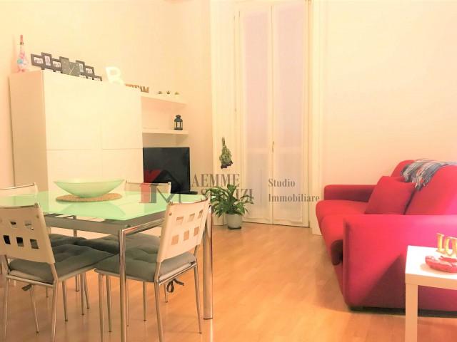 Appartamento in Affitto a Milano via Merzario Lambrate
