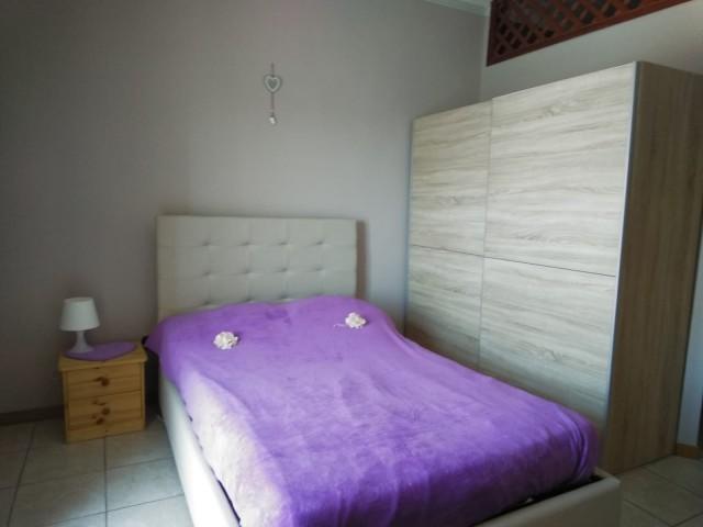 Appartamento in Affitto a Taranto via Alessandro Criscuolo 9, Borgo