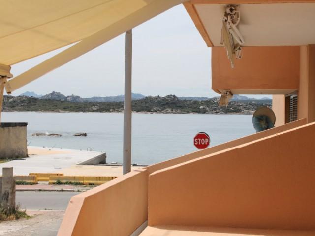 Appartamento in Affitto a la Maddalena via Santo Stefano, Cala Gavetta