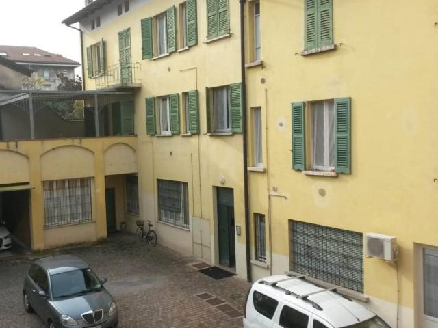 Posto Letto in Affitto a Brescia via xx Settembre 58, Centro Storico