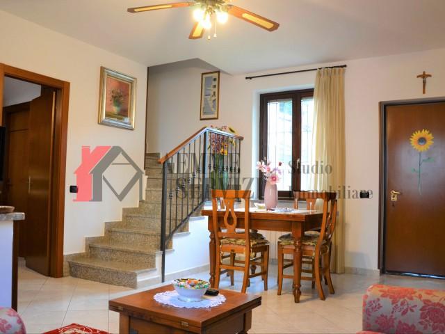 Appartamento in Vendita a Rho via Odescalchi
