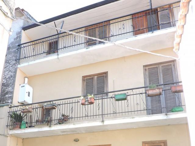 Appartamento in Vendita a Sessa Aurunca Avezzano