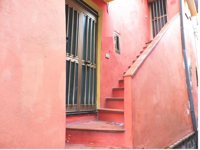 Appartamento in Vendita a Sessa Aurunca Cupa
