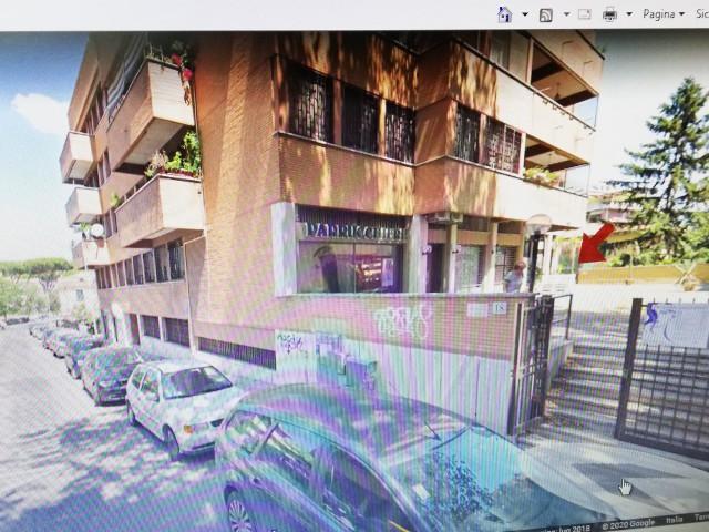 Appartamento in Affitto a Roma via Gaetano Astolfi 22, Portuense