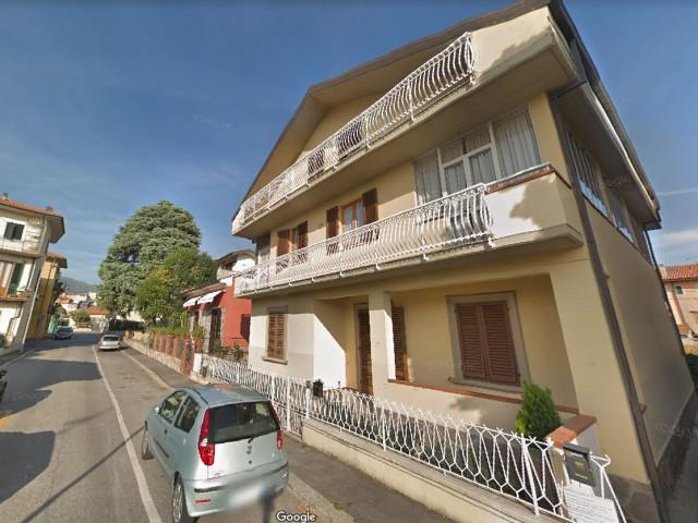 Casa Indipendente in Vendita a Montecatini Terme e Tettuccio Vai Guerrazzi 16
