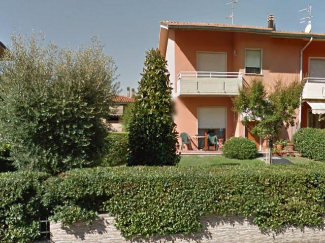 Casa Indipendente in Vendita a Montecatini Terme e Tettuccio via Tiziano