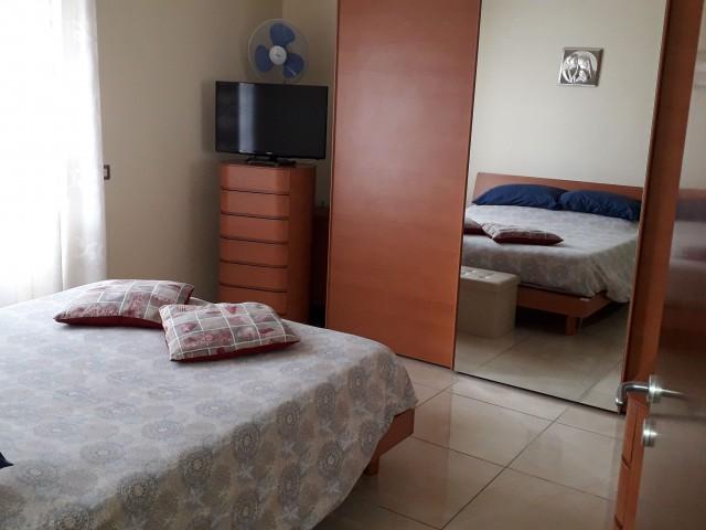 Appartamento in Affitto a Napoli via Giulio Cesare Fuorigrotta
