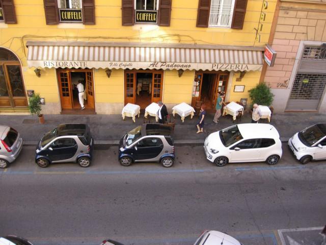 Appartamento in Vendita a Roma via Bergamo 43 Trieste Salario