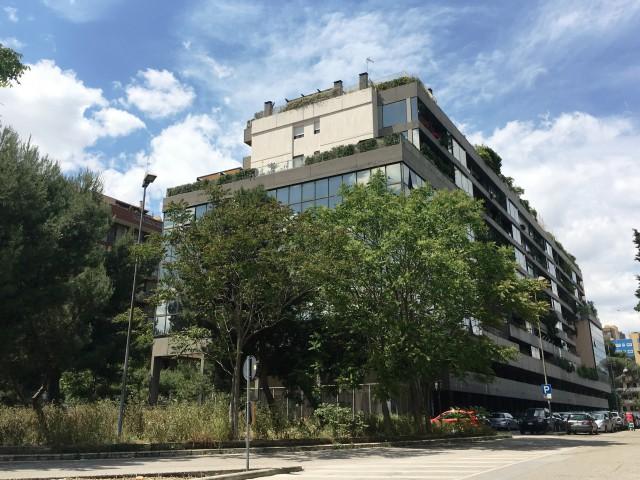 Ufficio in Vendita a Bari c so a de Gasperi Carrassi