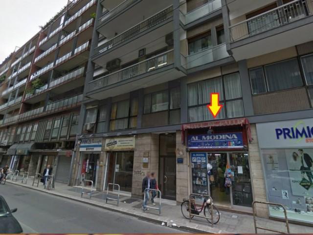 Locale Commerciale in Vendita a Bari via Carulli Centro