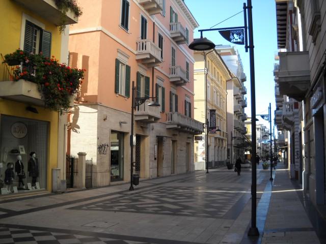 Posto Letto in Affitto a Pescara via Firenze 273, Centro
