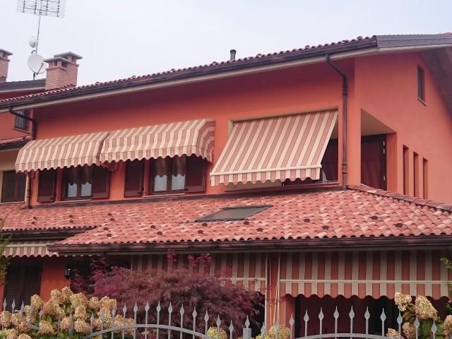 Appartamento in Vendita a Busca Viale Alpi Cozie 11 San Chiaffredo