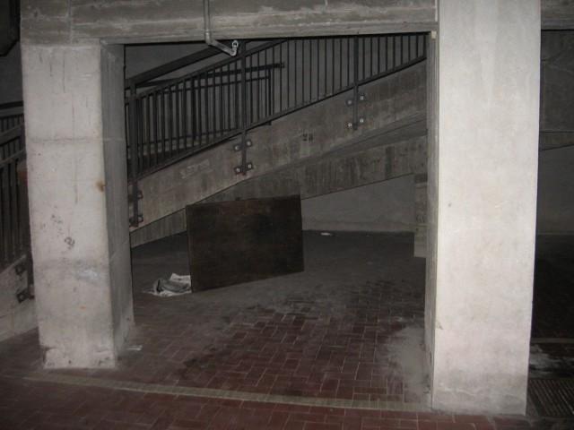 box posto auto in affitto a genova via dei cinque santi 62 foto2-114211659