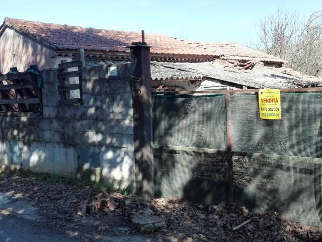 Casa Indipendente in Vendita a Ferentino