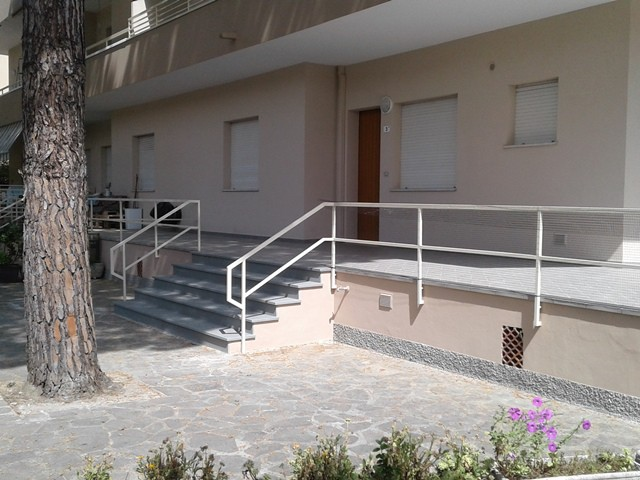 Appartamento in Affitto a Lido di Savio Viale Romagna 3 Lido di Savio Lido di Savio