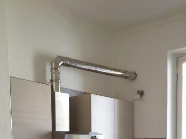 Appartamento in Affitto a Torino via Perosa 18 San Paolo