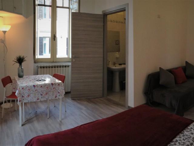 Appartamento in Affitto a Roma via Panfilo Castaldi, Trastevere