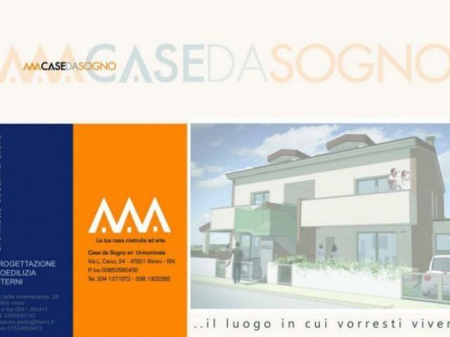 Appartamento in Vendita a Rimini via Padulli Marecchiese
