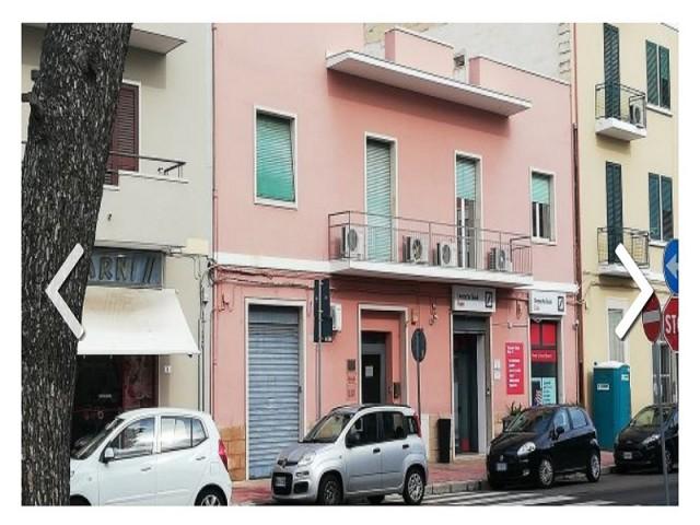 Appartamento in Vendita a Lecce via Capitano Ritucci San Lazzaro