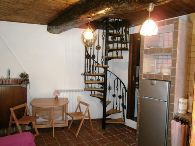 Appartamento in Vendita a Collepardo