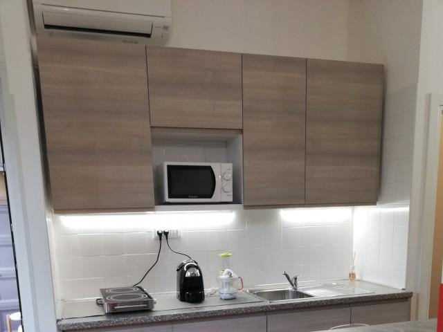 Appartamento in Affitto a Bologna Viale Pietramellara a Pochi Minuti Dal Centro
