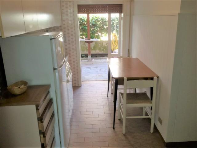 Appartamento in Affitto a Cervia via Rovigo Milano Marittima ra Milano Marittima