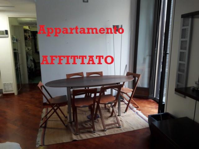 Appartamento in Affitto a Milano via Enrico Cialdini 120 Affori