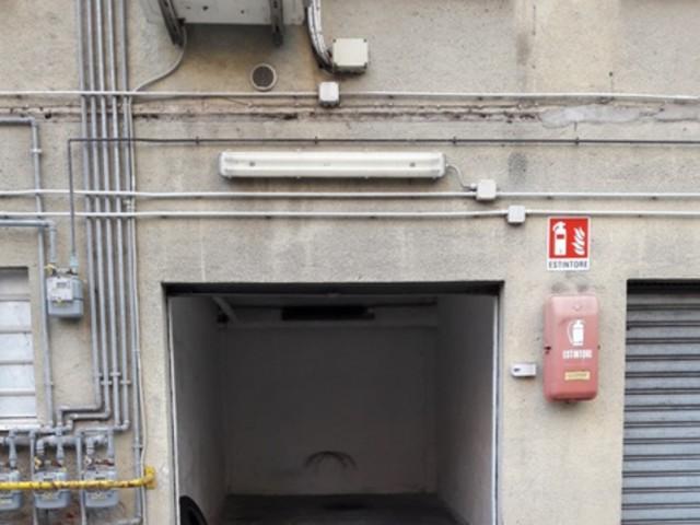 Box Posto Auto in Vendita a Milano via Carlotta Marchionni 23 Bruzzano