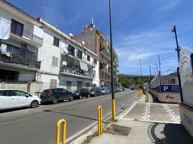 Appartamento in Vendita a Napoli via Pigna 19 Soccavo