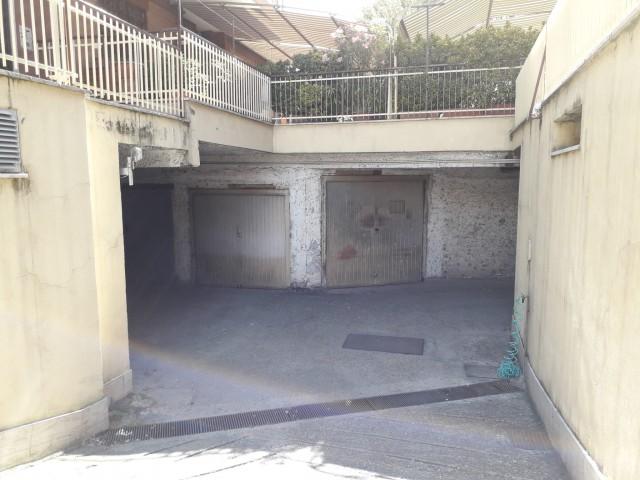Box Posto Auto in Vendita a Tivoli VIA CASAL BELLINI 1