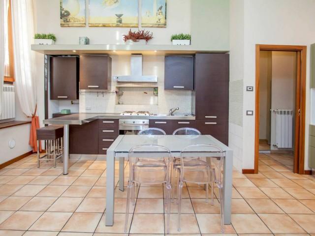 Appartamento in Affitto a Milano via Kramer