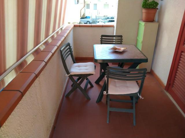 Appartamento in Affitto ad Alba Adriatica via Metauro Semi Centrale