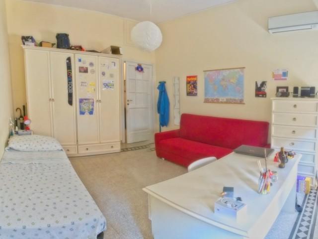 Appartamento in Affitto a Roma via Enrico Stevenson 24 Nomentano Bologna