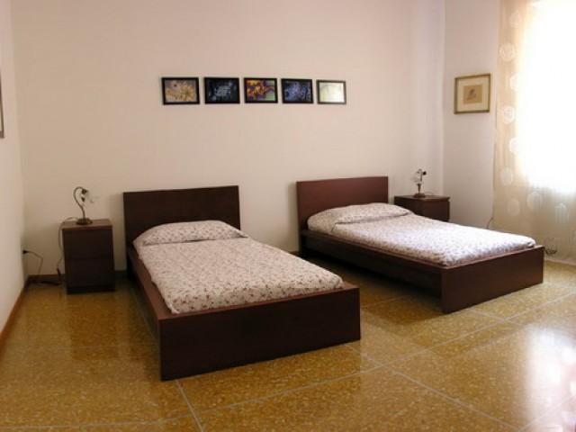 Appartamento in Affitto a Bologna via Dionisio Calvart 12 Bolognina