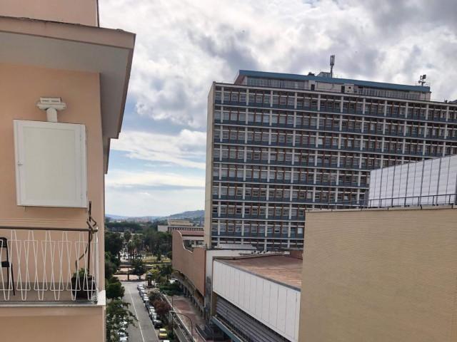 Appartamento in Affitto a Napoli via Fabio Massimo Fuorigrotta