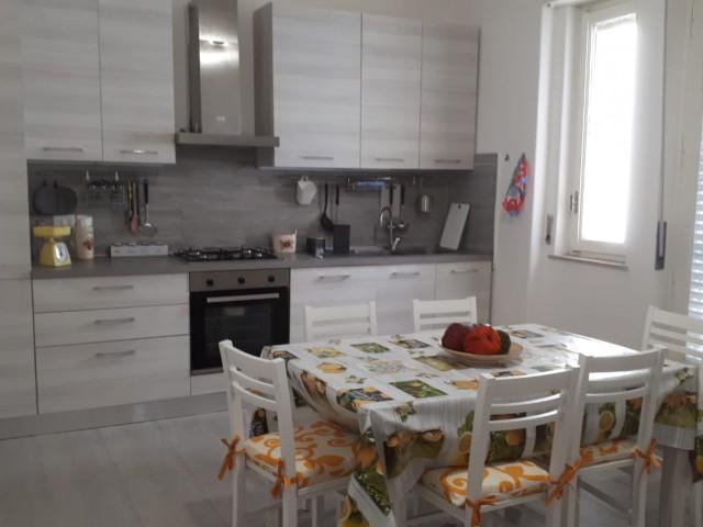 Appartamento in Affitto a Catania via Teocrito 27 Corso Sicilia