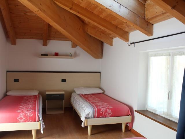 Appartamento in Affitto a Trento via Venezia 121 Trento