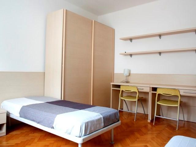 Posto Letto in Affitto a Trento via Venezia 121 Trento