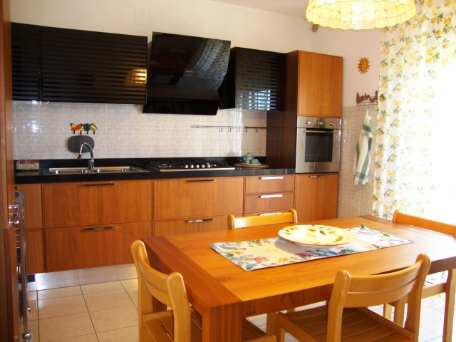 Appartamento in Affitto a Chieti Strada Dell