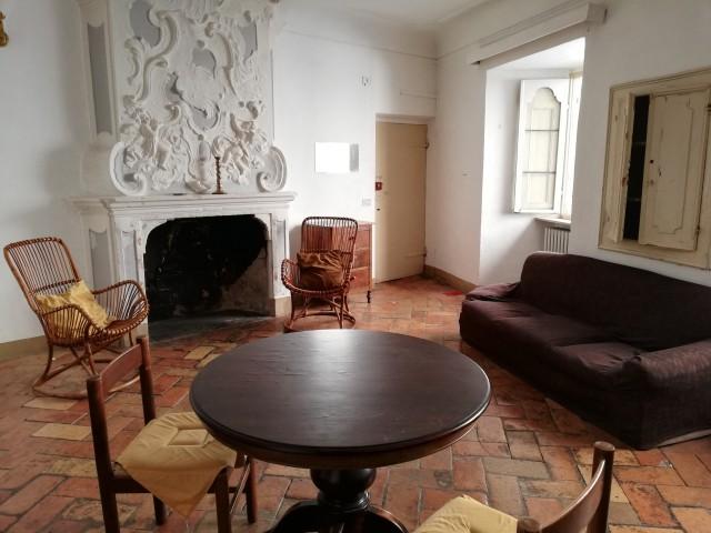 Appartamento in Affitto ad Urbino via Saffi 9
