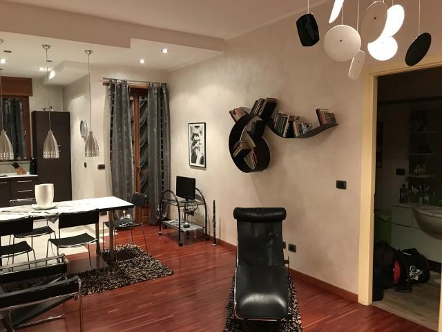 Appartamento in Affitto a Torino Corso Siracusa 87 Santa Rita