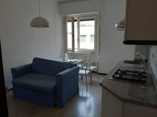 Appartamento in Affitto a Brescia via Zadei Spedali Civili