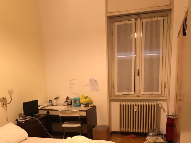 Appartamento in Affitto a Brescia via Biseo Zona Calini
