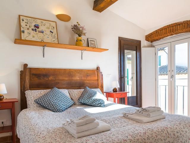 Appartamento in Affitto a Firenze via San Pier Maggiore 4 Sant